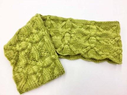 Myluna green 2
