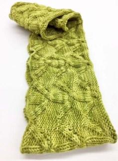 Myluna green